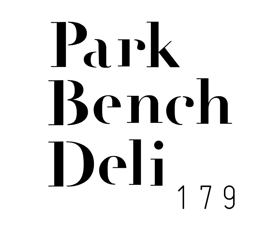 PARK BENCH DELI