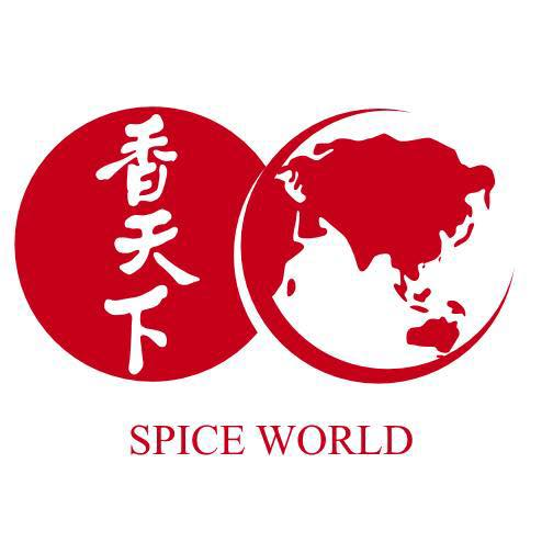 SPICE WORLD LOGO